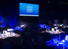 AFL Coaches Association Awards Night 2015
